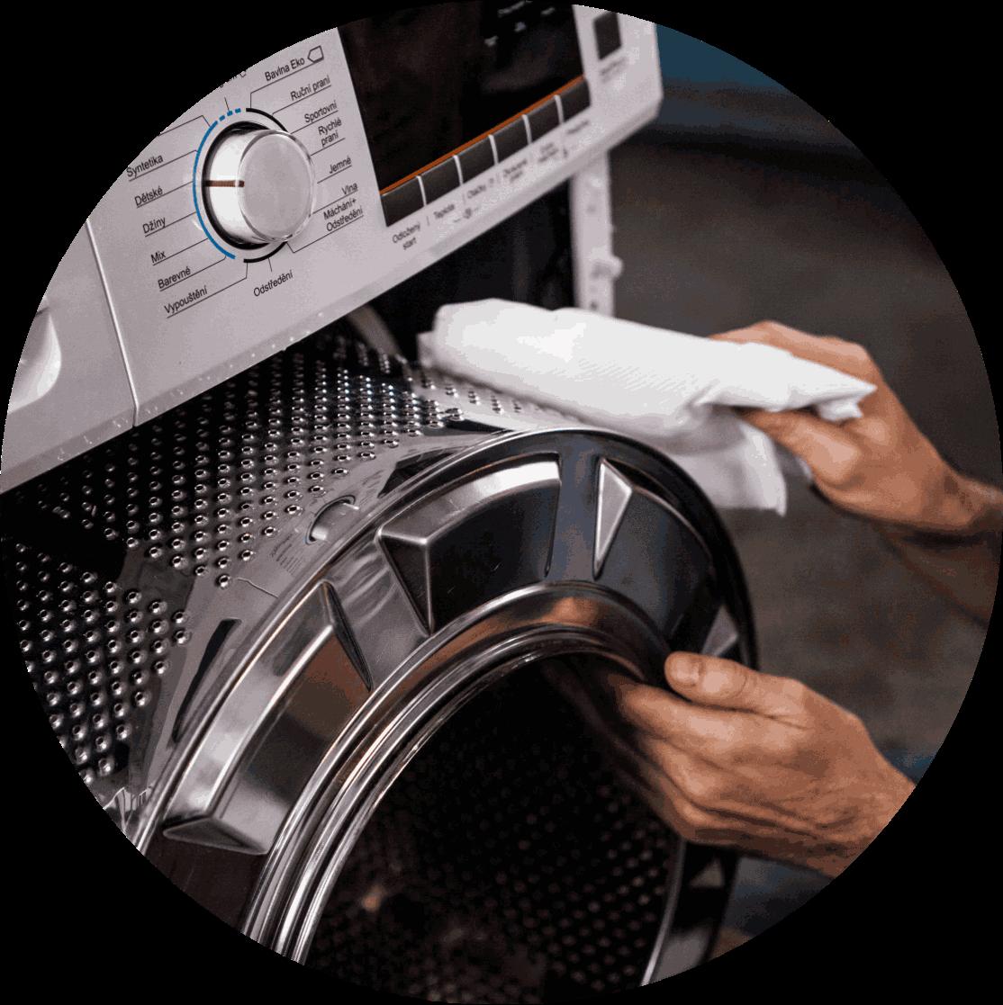 Entretien Machine A Laver obtenez des résultats de lavage impeccables avec calgon !